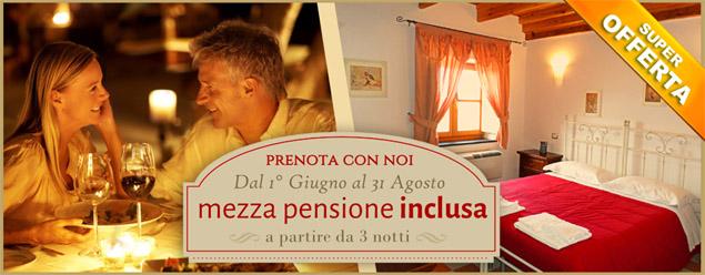 635 mezza pensione inclusa 2016