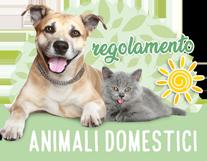 bottone animali domestici