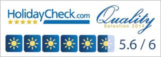 certificazione holiday check