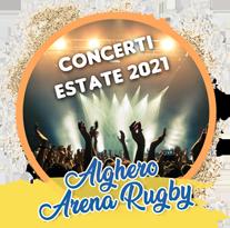 concerti alghero 2021
