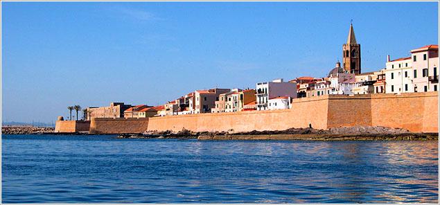 foto alghero 2 centro storico